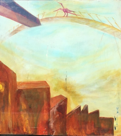 Torcuato painting